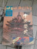 中国历史彩图全本上下册(20)清朝