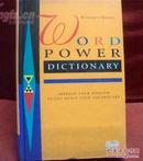 外文书店库存全新库存未使用过无瑕疵  美国进口原装词典Readers Digest  Wordpower Dictionary   读者文摘英语同义词辞典