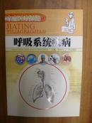 呼吸系统疾病   (内有验方)