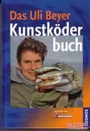 德文原版《Das Uli Beyer  Kunstköder buch》 精装彩色图文本