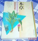 中国养生文化——本草 全一册 16开 九五品 包邮挂