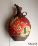 高端陶瓷装饰摆   纯手工
