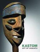 Kastom: Arts of Vanuatu 瓦努阿图雕像艺术