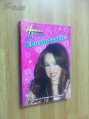 Hannah Montana: Crush-Tastic!【汉娜·蒙塔娜,贝思·比奇伍德,英文原版】