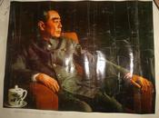 周恩来总理(1973年1月9日在人民大会堂)【79年4月1版1印,8开,周恩来总理在世时最后一张彩照,经典】