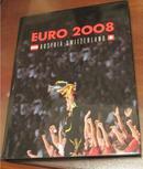 2008欧洲杯足球官方画册 osb原版欧洲杯画册 赛后特刊 4国语言 400元包快递