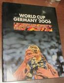 2006德国世界杯足球官方画册 osb原版世界杯画册 world cup赛后特刊 包快递