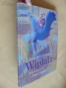 荷兰文原版     Wiplala.Annie M.G.       Schmidt   精装 大开本 精美印制