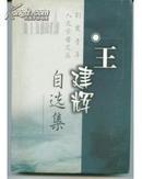 王建辉自选集 (精装本)