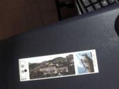 门票:须弥福寿之庙