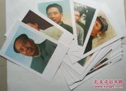 《毛主席照片》不同时期照片100张200页,未装订