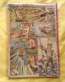 早期老版经典武侠漫画 , , 上官小宝《李小龙》1984年第369期