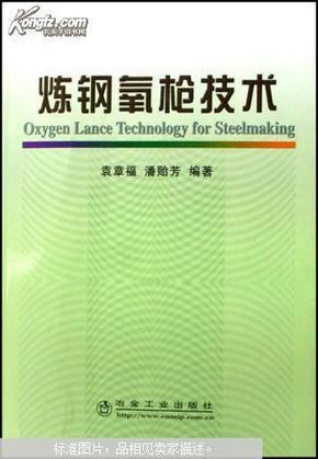 炼钢氧枪技术