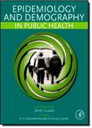 流行病学与公共健康Epidemiology and Demography in Public Health