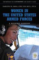 美军中的女兵Women in the United States Armed Forces: A Guide to the Issues