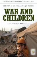 战争和儿童War and Children: A Reference Handbook