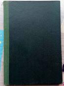 老版波兰文原装书,中国绘画介绍,类似剪纸,木刻风格,国外原版书,精装书品好少见