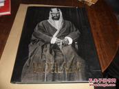 abdulaziz(阿卜杜勒阿齐兹) 8开精装英文原版画册 关于阿拉伯历史