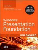 Windows Presentation Foundation Unleashed (WPF)  全新进口原版彩印
