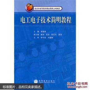 电工电子技术简明教程