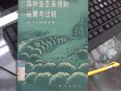 《森林生态系统的格局与过程》(印数2400册)。