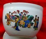 彩色陶瓷罐