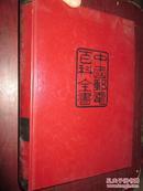 中国邮电百科全书(综合卷)  16开,精装