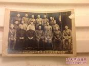 T326 1946年刘君武将军福建泉安师管区绥理委员会