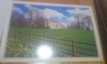 明信片--英国