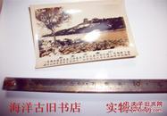 北京万寿山(8.4**6)早期老照片