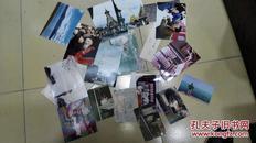 仪靖远(摄影名家)作品及上款作品之8   摄影作品之八《十五张合售》 保真迹