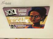 (XXI Numéro 13 Hiver 2011) La Route de lAsie:Un Nouveau Monde【法文原版】