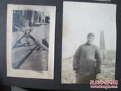 侵华日军相册——屠杀,血腥,惨无人寰(在满纪念)补图勿拍