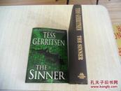 英文原版   小说  The Sinner  by Tess Gerritsen