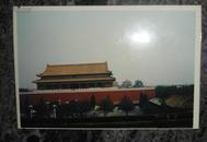 北京城楼照片