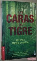 ◆西班牙语原版小说 Las caras del tigre (Novela y Relatos)