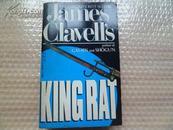 King Rat(封面有折损)