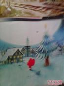 漫客绘心赠送的:猪乐桃的梦与爱,张贴画、卡、小册子、2012日历