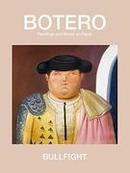 现货  Bullfight: Paintings and Works on Paper (Fernando Botero )