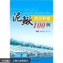 泥鳅鱼养殖技术书籍 泥鳅高效养殖100例