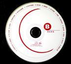 旧藏CD  记事本等歌曲16首【当红女生】