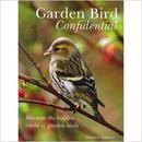 Garden Bird Confidential 鸟类的秘密