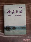 安徽年鉴2013