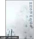 田绍登书画集 书法卷 水墨卷 全两册 带函套