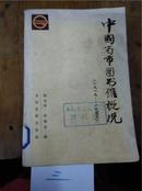 中国省市图书馆概况