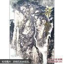 中国近现代名家画集:梁树年