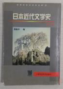 日本近代文学史(修订版)