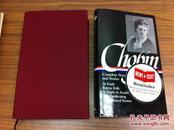 [美国文库] 凯特·肖邦 Kate Chopin: Complete Novels and Stories  (Library of America)