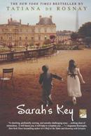 Sarahs Key萨拉的钥匙(一个法国家庭在二战期间的故事)