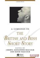 英国与爱尔兰短篇小说指南Companion To The British And Irish Short Story